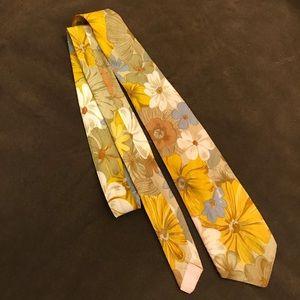 Handmade Vintage Tie